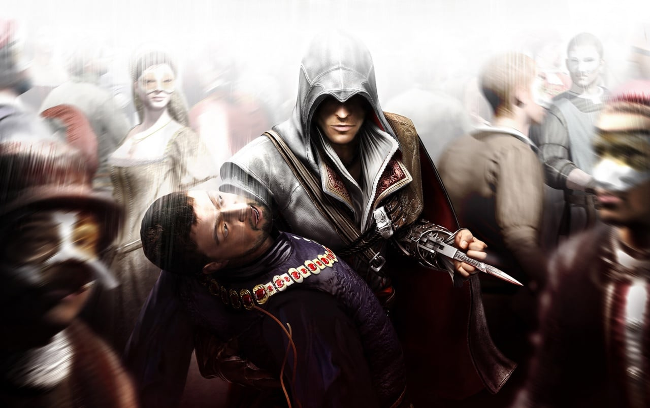 Assassin's Creed 2 Full İndir