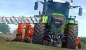 Farming Simulator 17 Full İndir