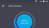 Avg Cleaner Pro Apk İndir