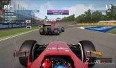 F1 2014 Yükle