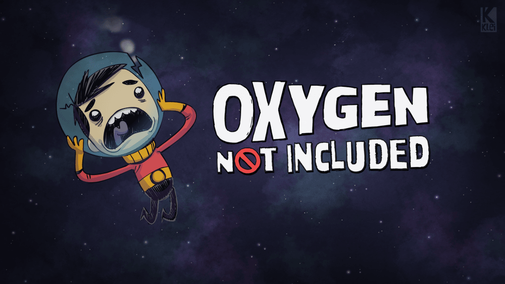 Oxygen Not İncluded
