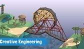 Poly Bridge Full İndir