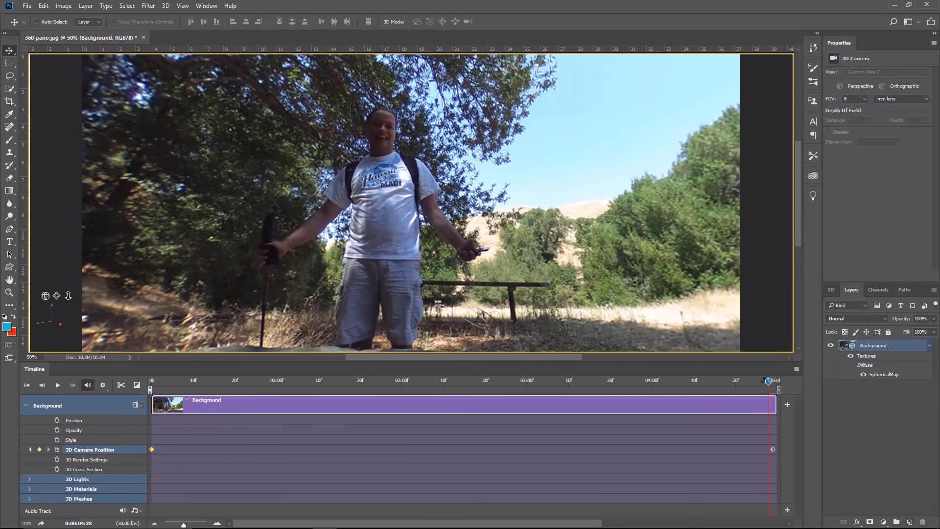 Adobe Photoshop Ücretsiz