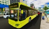 Bus Driver Simulator 2018 Full İndir