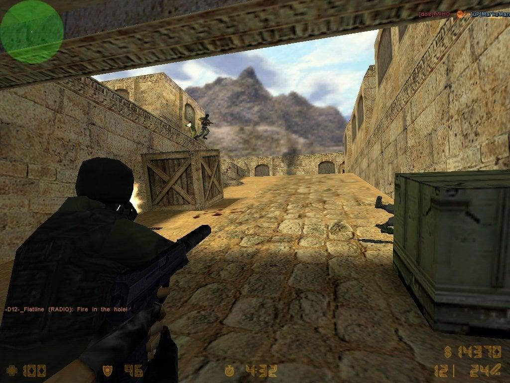 Counter Strike 1.4