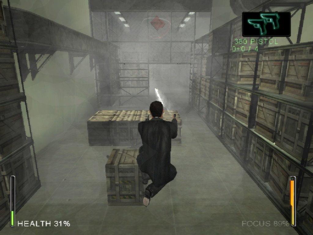 Enter The Matrix