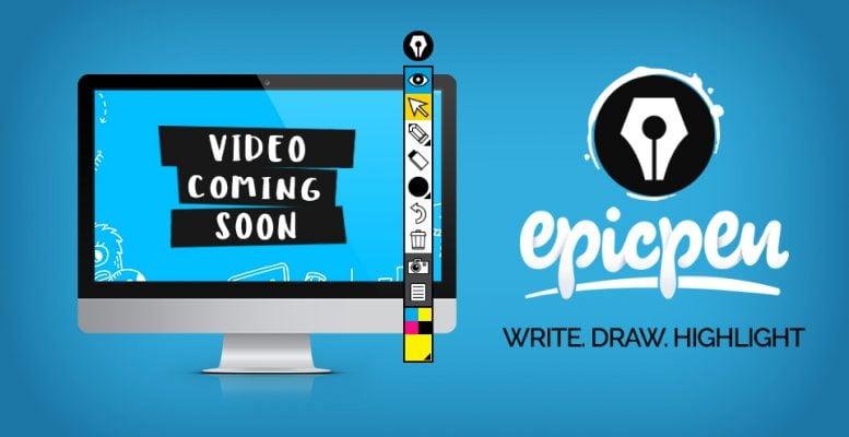 Epic Pen Akıllı Tahta