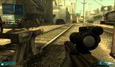 Ghost Recon Advanced Warfighter Yükle