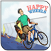 Happy Wheels İndir
