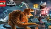 Lego Jurassic World Yükle