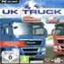 Uk Truck Simulator İndir