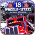 18 Wheels Of Steel Across America İndir