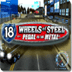 18 Wheels Of Steel: Pedal To The Metal İndir
