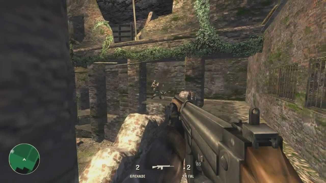 Code Of Honor 2 İndir
