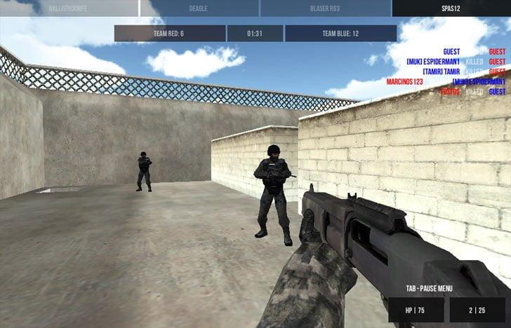 Combat 3 İndir