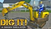 Dig İt A Digger Simulator Yükle