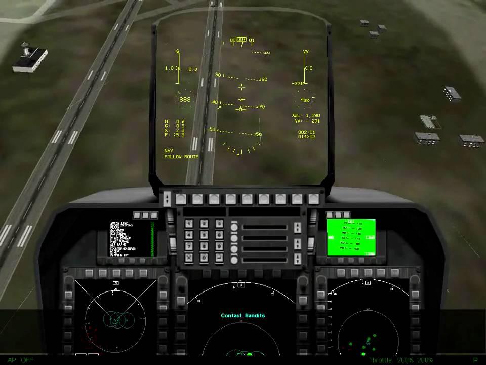 F 22 Lightning 3 İndir