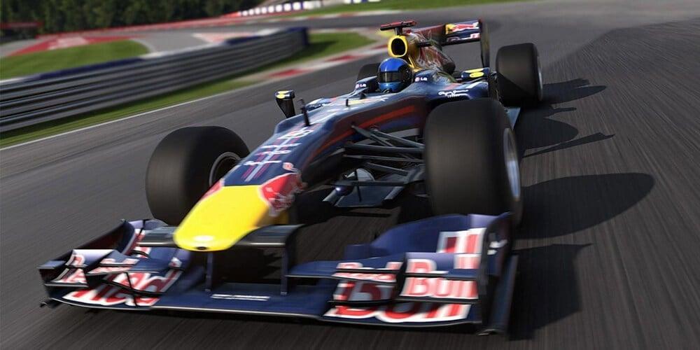 F1 Apk