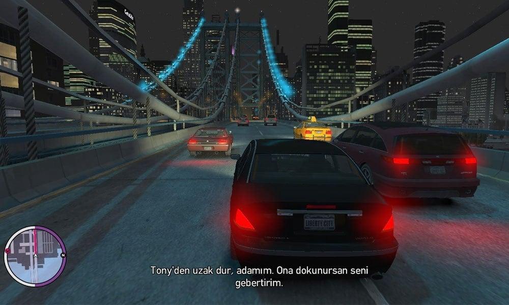 Gta 4 Türkçe Yama