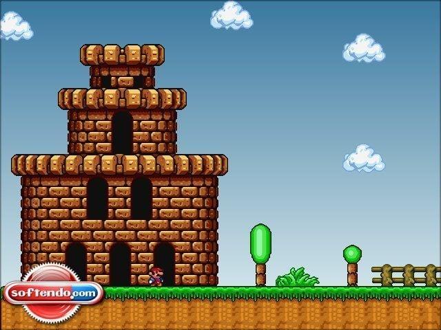 Mario Forever 4 İndir
