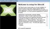 Microsoft Directx Yükle