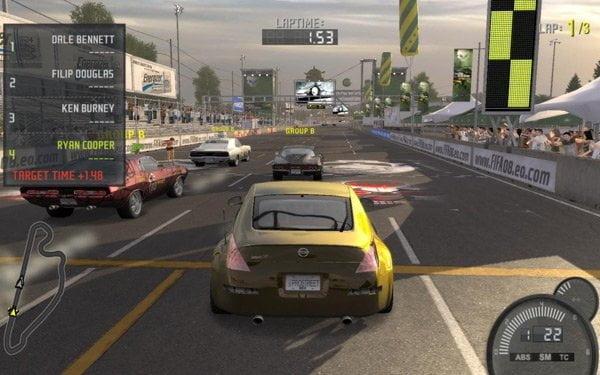 Need For Speed Prostreet İndir