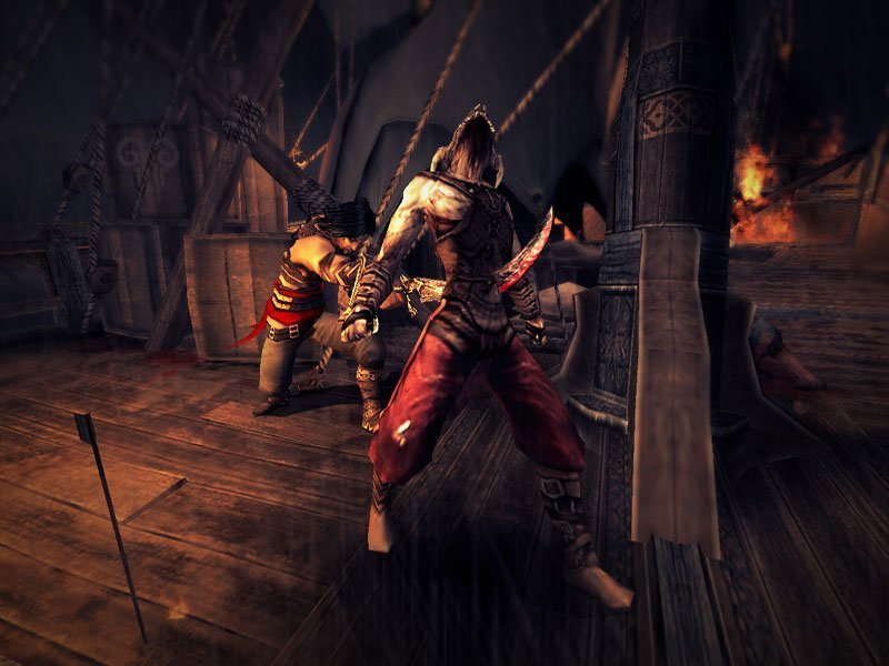 Prince Of Persia: Warrior Within İndir