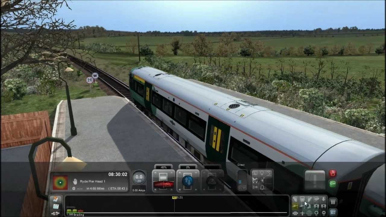 Train Simulator 2013 İndir