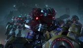Transformers Fall Of Cybertron Full İndir