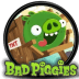 Bad Piggies İndir