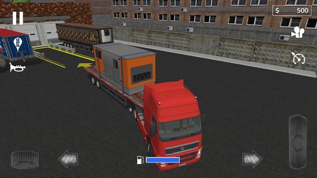 Cargo Transport Simulator İndir