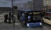 City Bus Simulator Munich Yükle