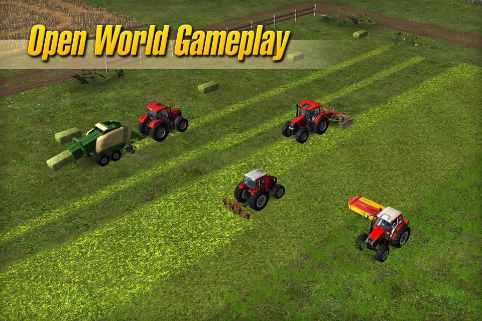 Farming Simulator 2014 Apk