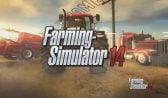 Farming Simulator 2014 Full İndir