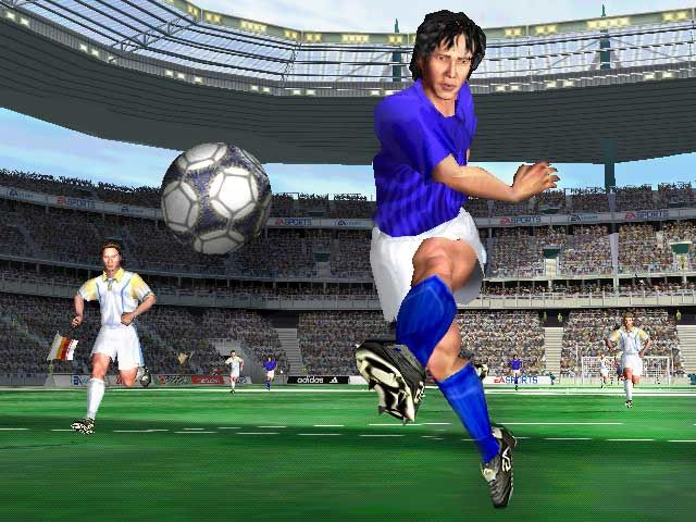 Fifa 2001 İndir