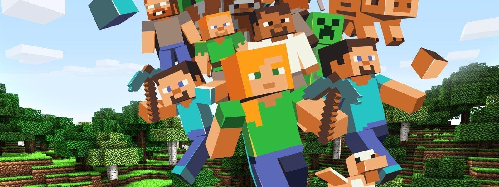 Minecraft 1.7.5 İndir