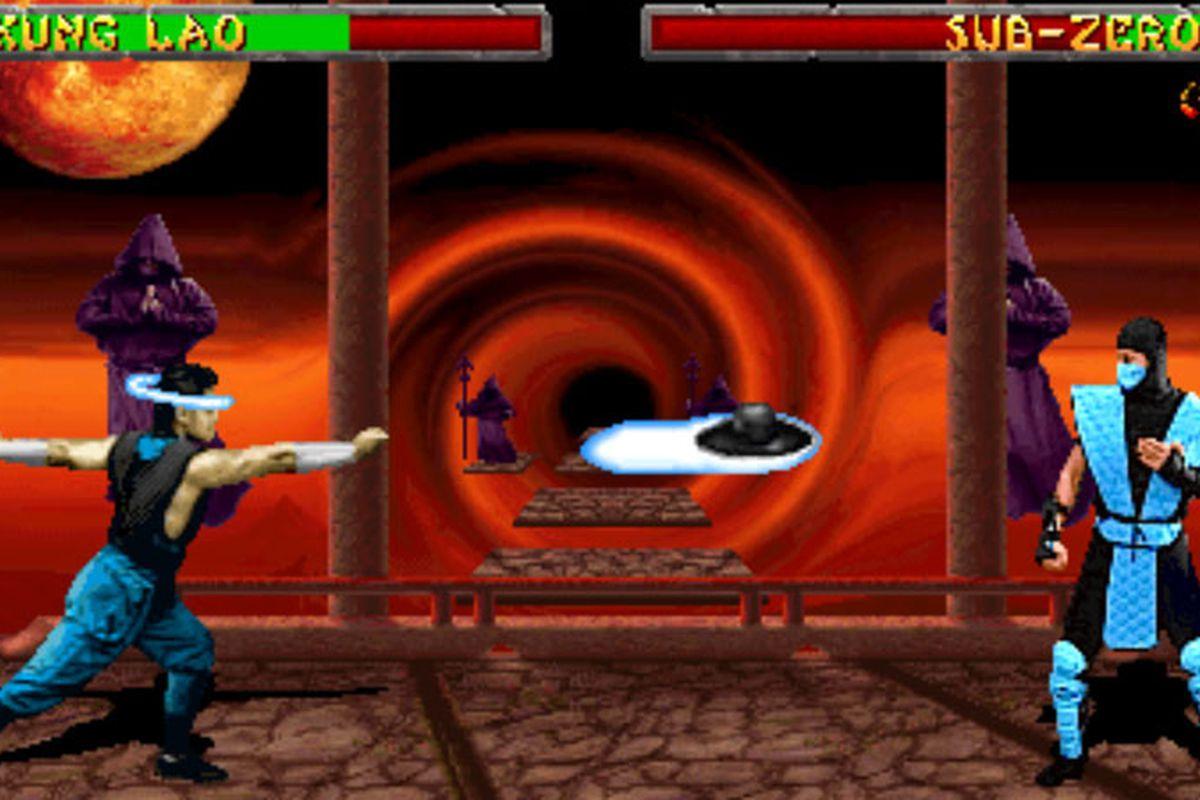 Mortal Kombat 2 İndir