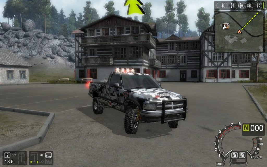 Motorm4X İndir