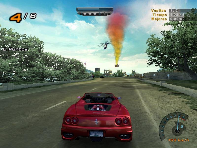 Need For Speed Hot Pursuit 2 Full İndir