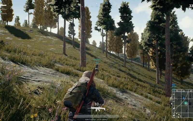 Playerunknown's Battlegrounds İndir