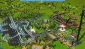 Roller Coaster Tycoon Full İndir