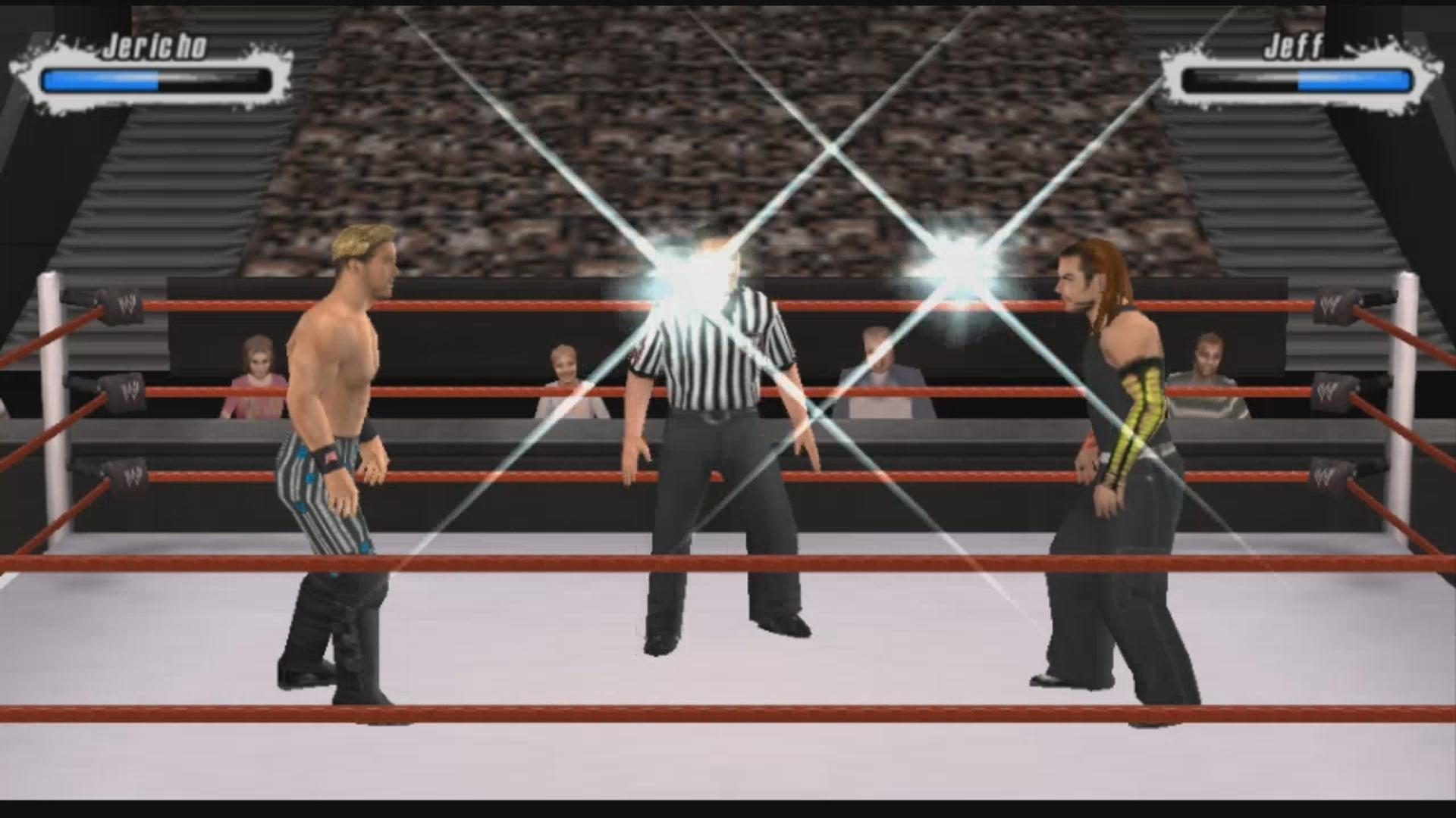 Smackdown Raw 2009 İndir