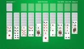 Spider Solitaire Full İndir