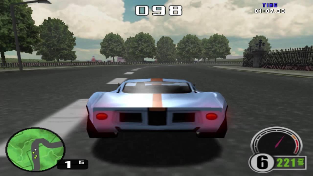 Test Drive 6 Yükle