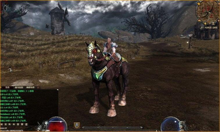 Titan Siege Online İndir