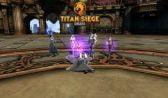 Titan Siege Online Full İndir