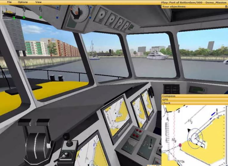 World Ship Simulator İndir