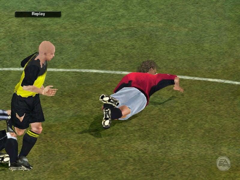 Fifa 2003 İndir