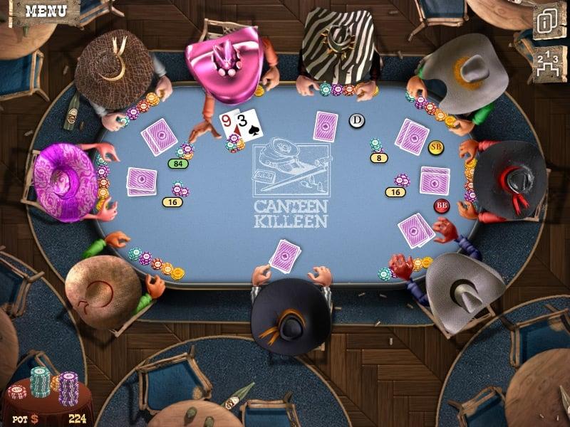 Governor Of Poker 2 İndir