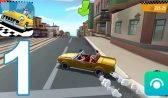 Crazy Taxi City Rush Yükle